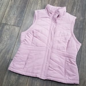 Sonoma Purple Vest - Large